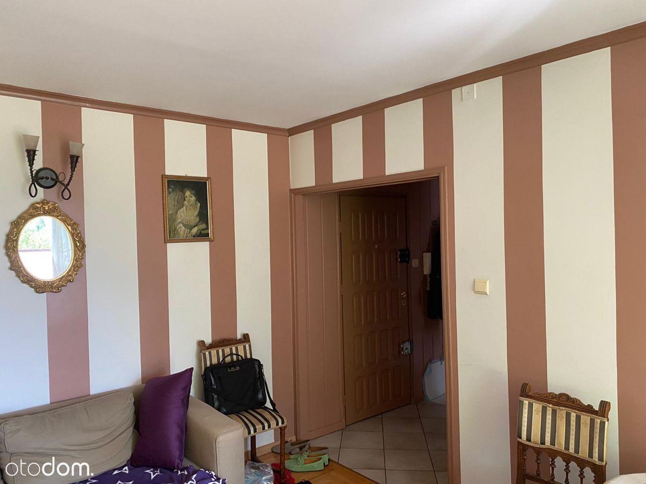 Mieszkanie, 63 m², Częstochowa