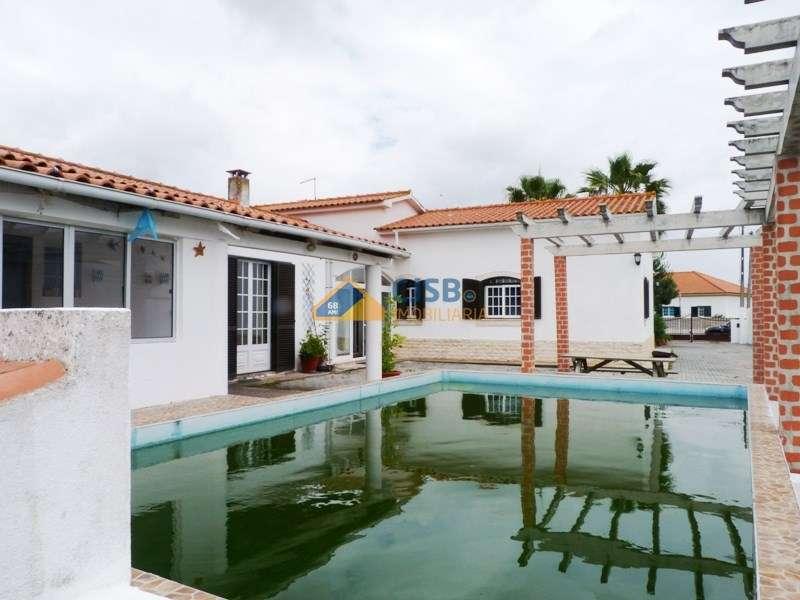 Moradia para comprar, Marinhais, Santarém - Foto 37