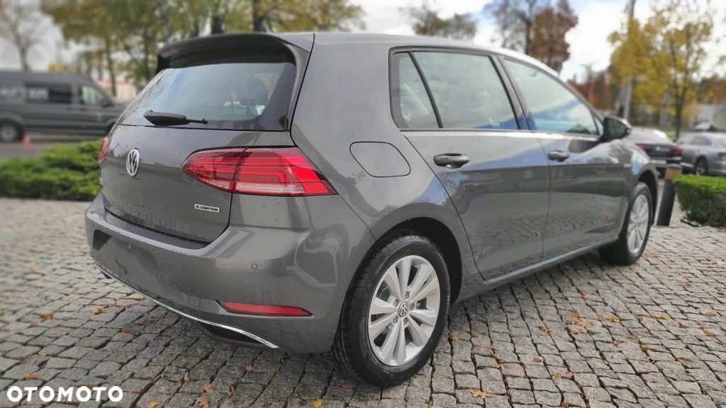 Volkswagen Golf Rabat 23 000 zł Comfortline 1.5 TSI ACT BlueMotion 130KM manualna DEMO - 7
