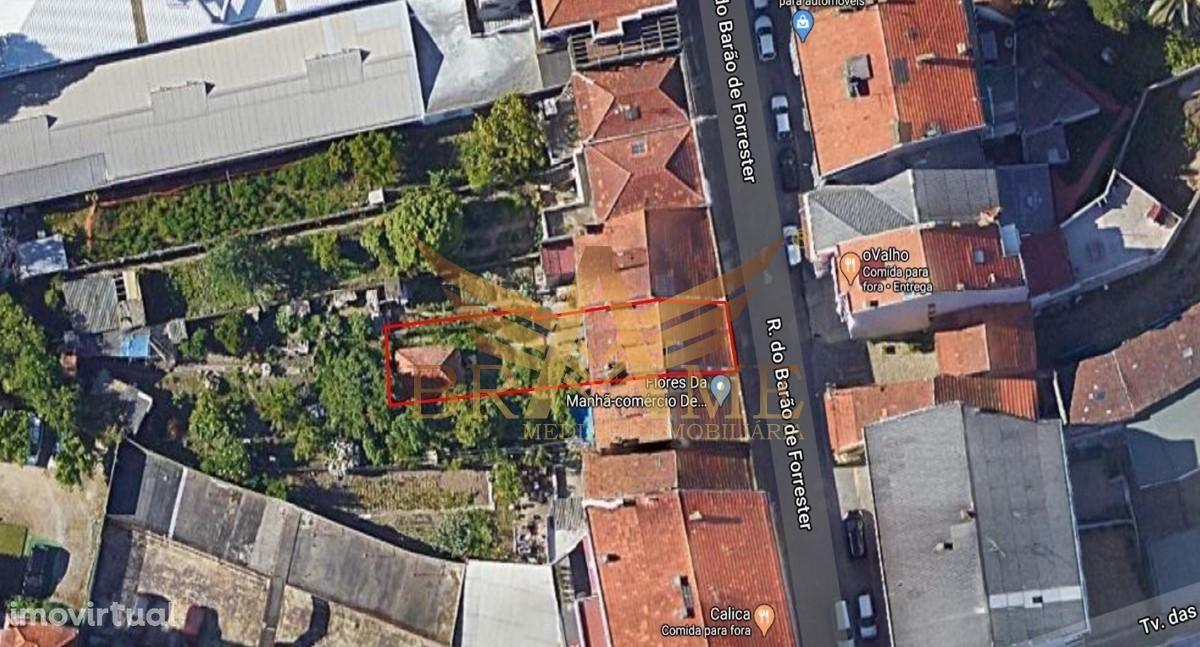 Oportunidade de Investimento Prédio / Moradia no Porto
