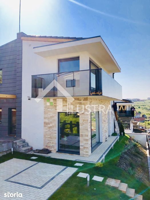 Casa, 4 camere,  de vânzare, în Dezmir