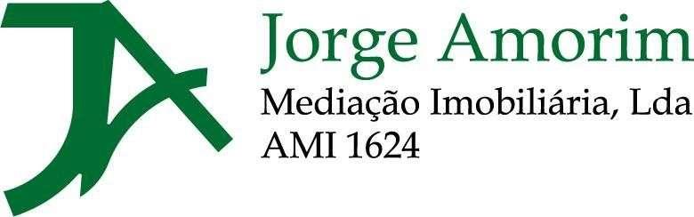 Agência Imobiliária: Jorge Amorim