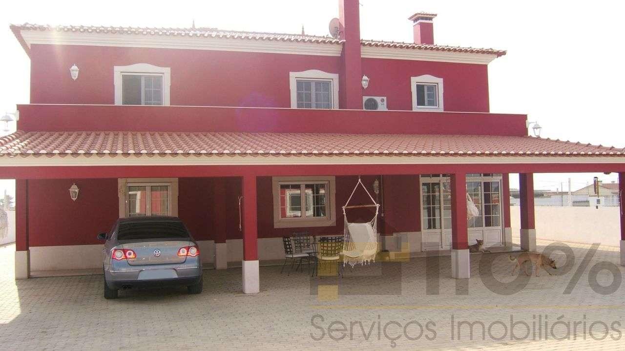 Moradia para comprar, Benfica do Ribatejo, Santarém - Foto 1