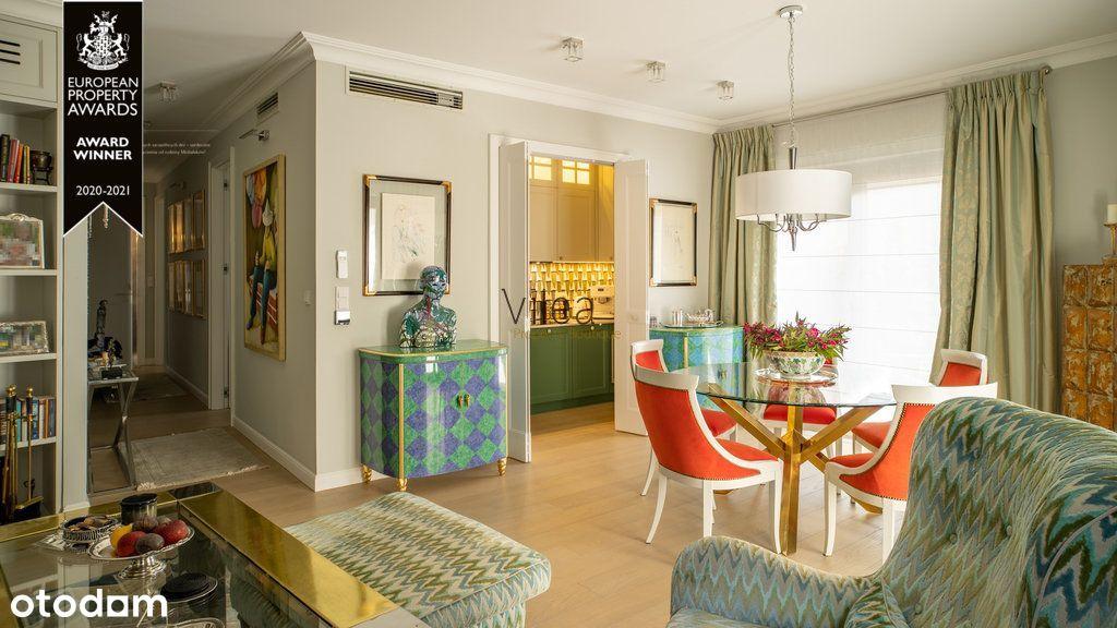 Piękny Apartament w Miasteczku Wilanów