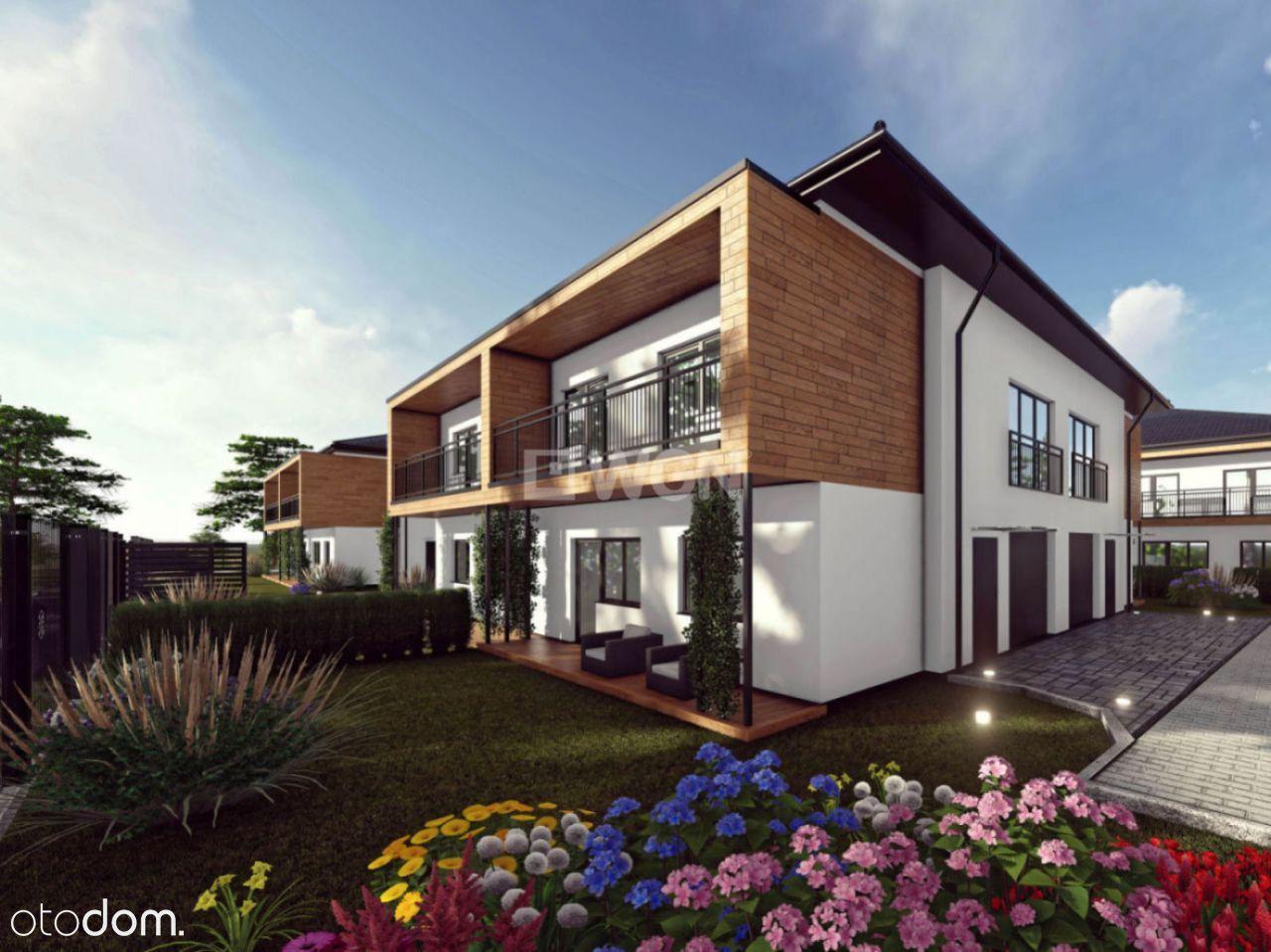 Mieszkanie, 94 m², Tarnów