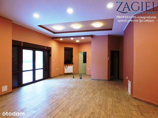 Lokal użytkowy, 304 m², Darłowo