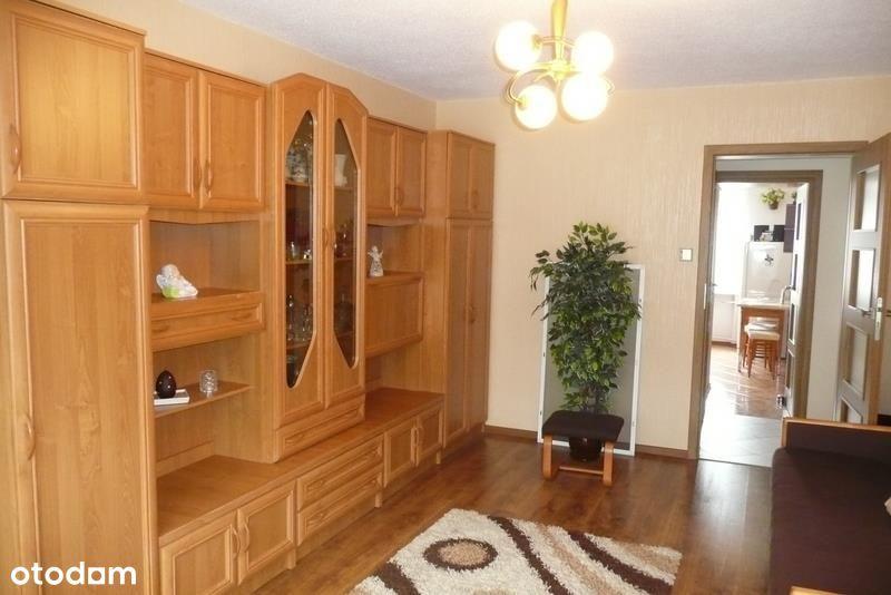 Mieszkanie, 46,75 m², Chodzież