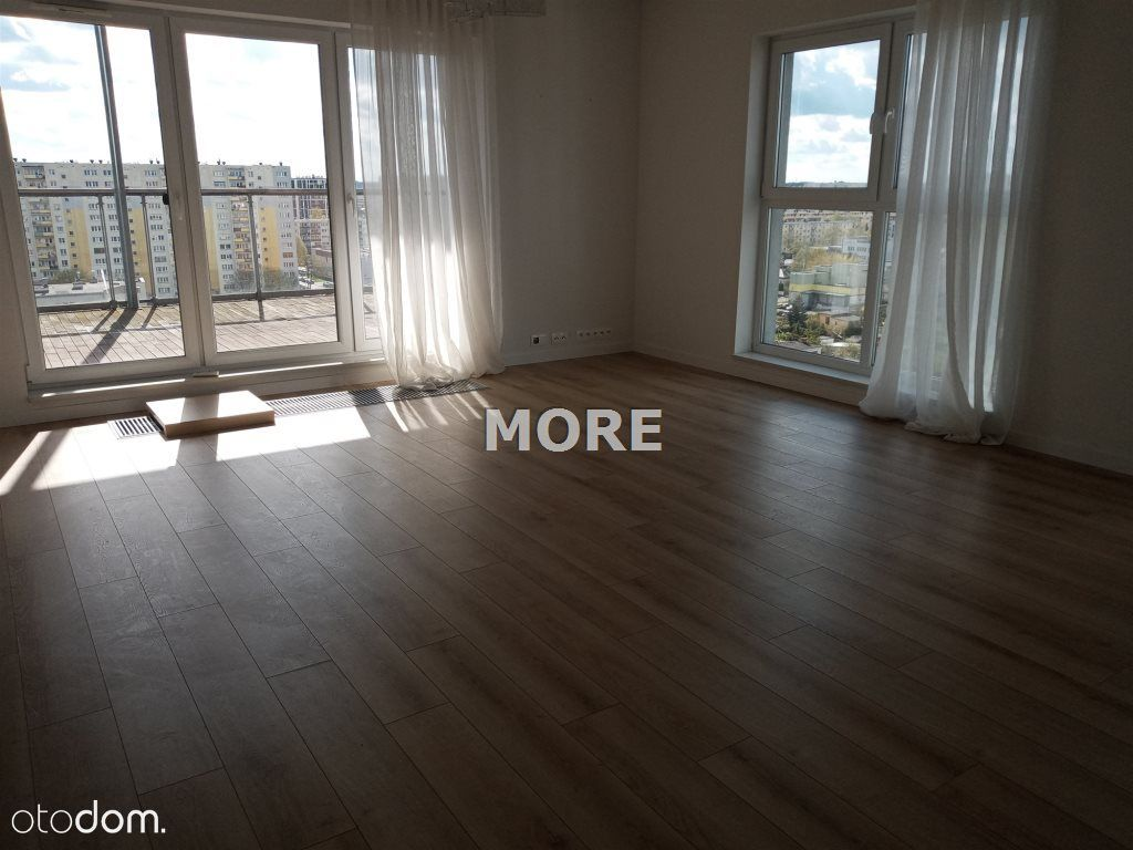 Mieszkanie, 85 m², Bydgoszcz