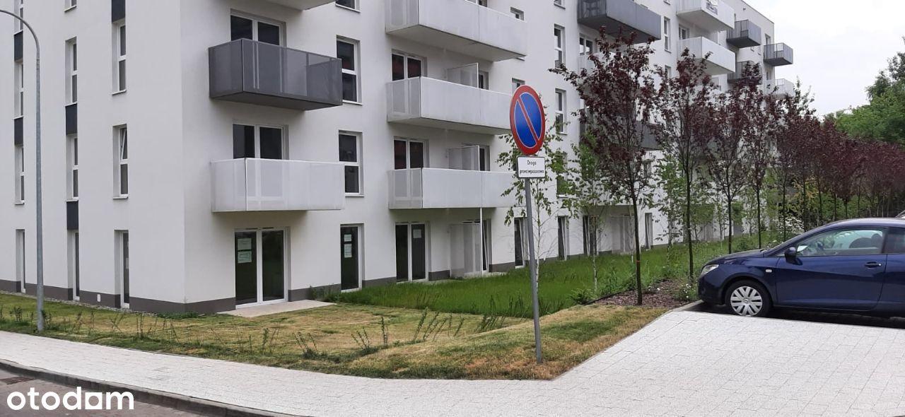 Katowice, Bytków, NOWE 3 POK. i 2miejsc.parkingowe