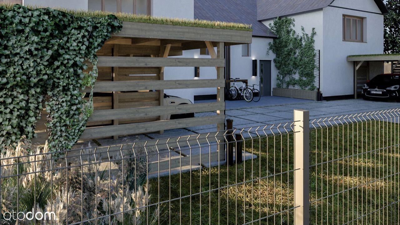 Gotowe mieszkanie z ogródkiem od dewelopera