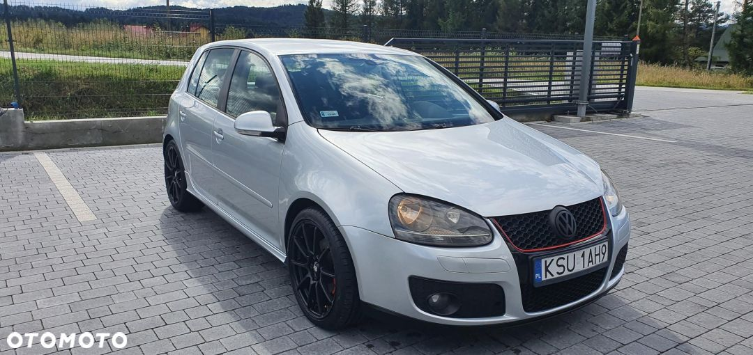 Volkswagen Golf Volkswagen Golf 5 - 1