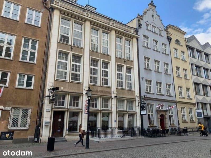Gdańsk, Tkacka - Śródmieście Sprzedam 2 kamienice