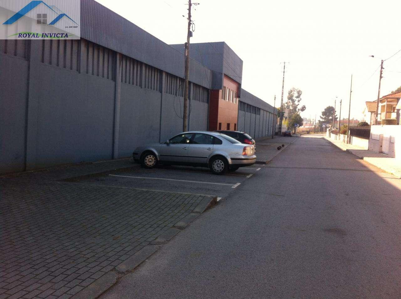 Armazém para comprar, Mozelos, Santa Maria da Feira, Aveiro - Foto 3