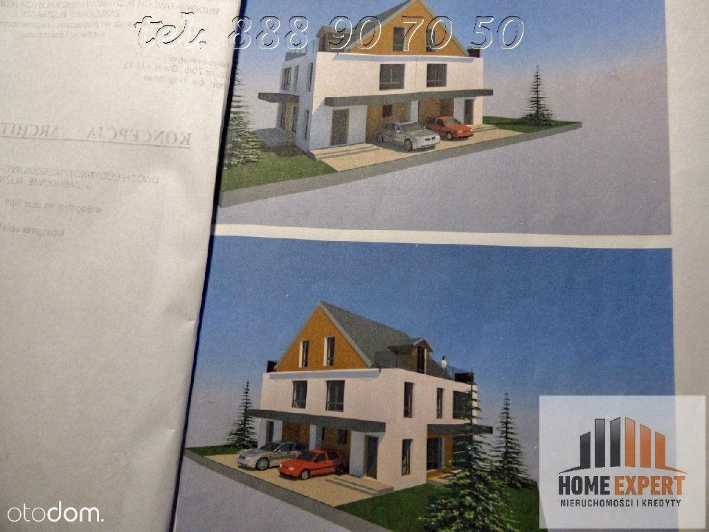 Dom, 124,94 m², Bogatynia