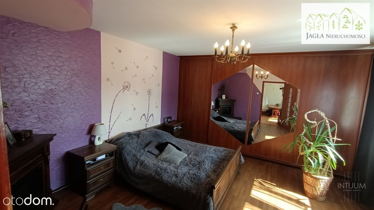 3-pokojowe mieszkanie na sprzedaż w dobrej cenie.