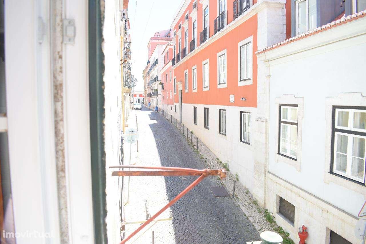 Apartamento para comprar, Misericórdia, Lisboa - Foto 28