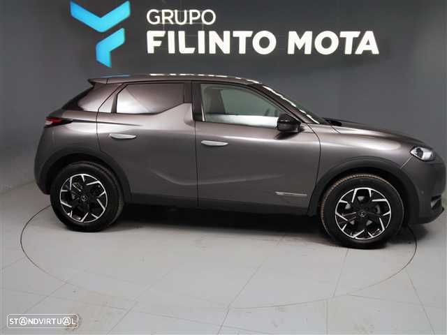 DS DS3 Crossback CB 1.5 BlueHDi So Chic - 5