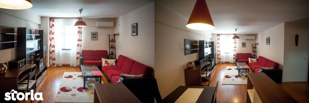 Vand apartament 3 camere,Hydra Residence,Voluntari,Str. Galata