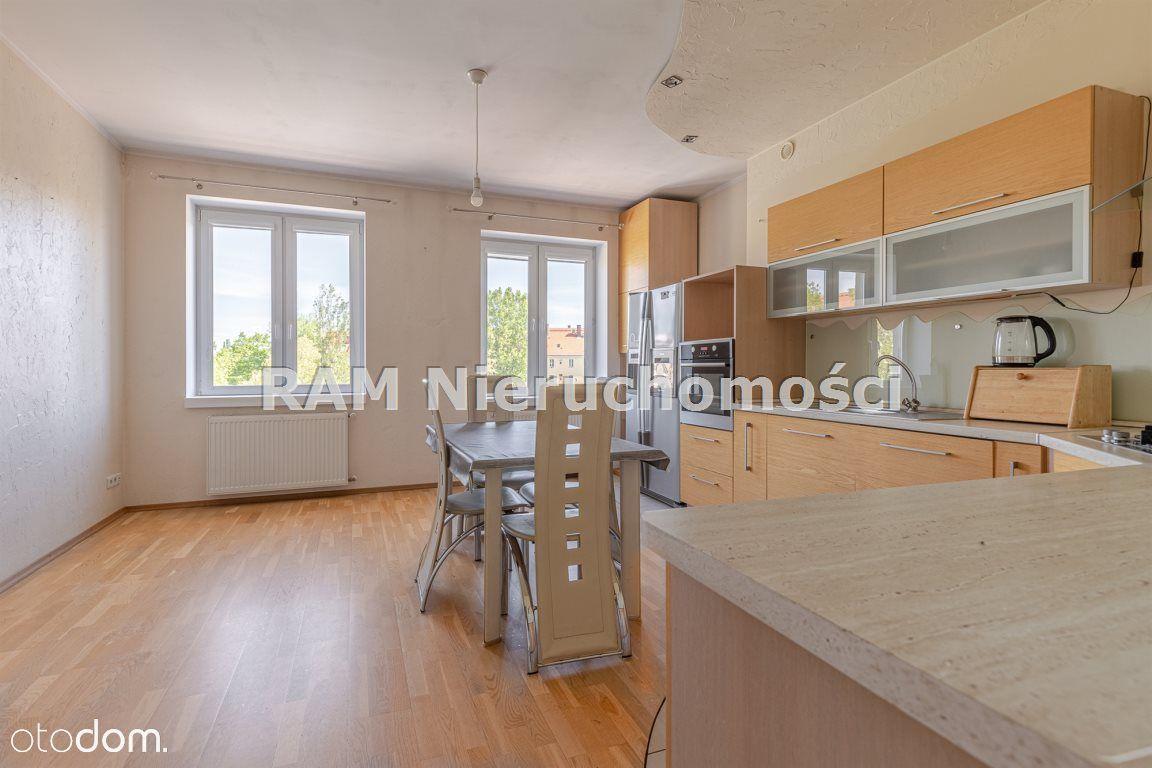 Mieszkanie, 58,20 m², Głogów