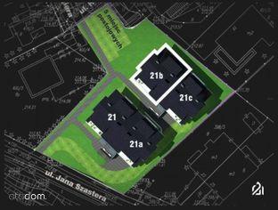 Inwestycja deweloperska-Szastera21-Apartamenty