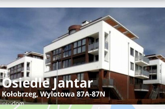 Sprzedam apartament kołobrzeg 44, 63 m2 oś Jantar