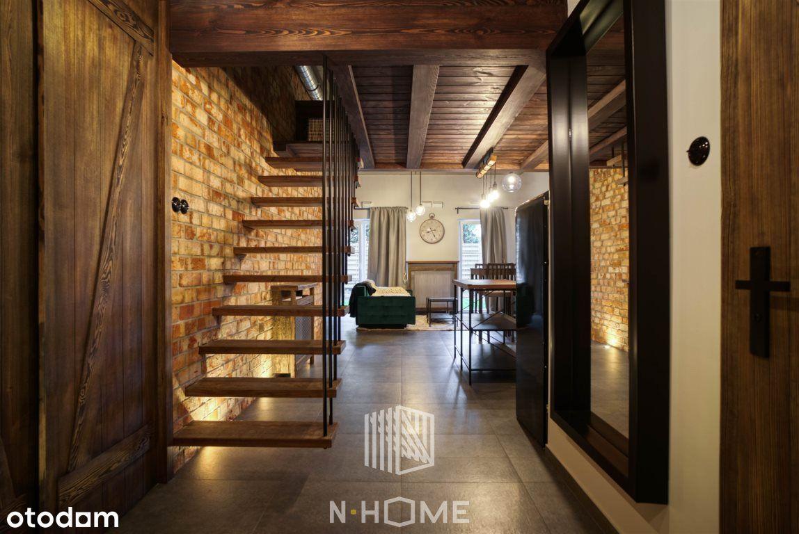 Szukasz mieszkania w loftowym stylu? Sprawdź!