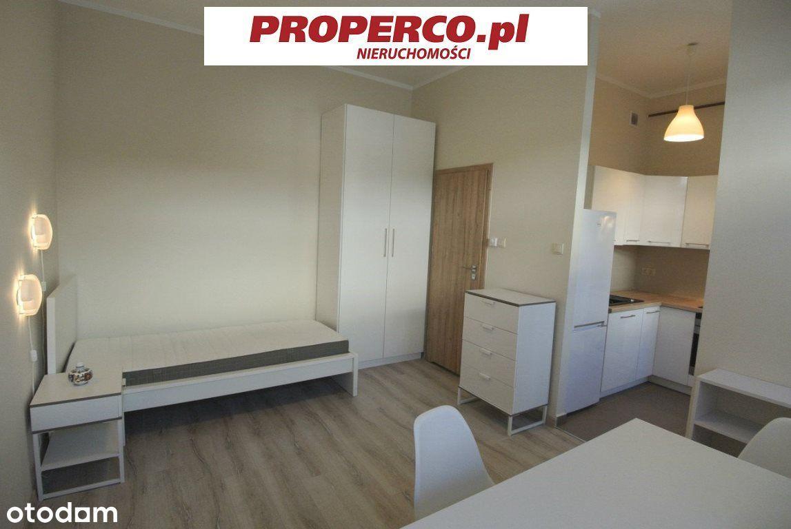 Mieszkanie 1 pok. 24,5m2 - Centrum, Rynek
