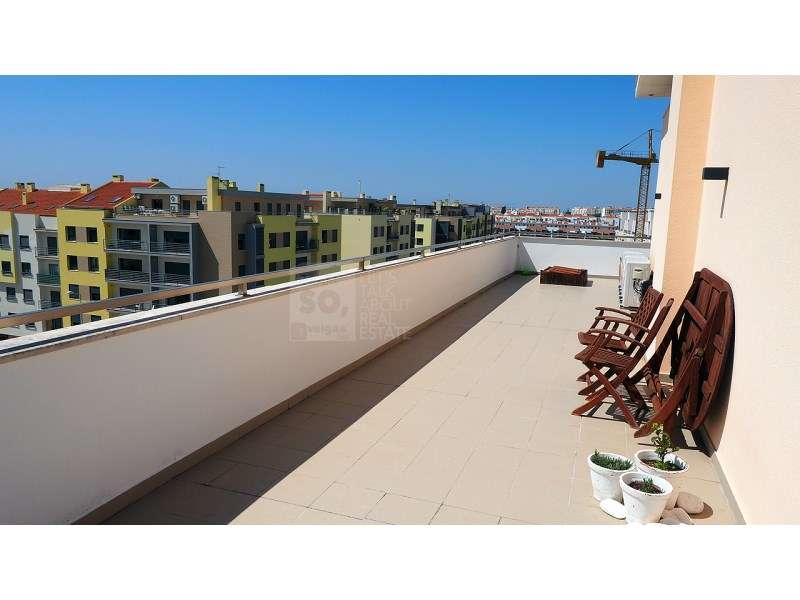 Apartamento para comprar, Montijo e Afonsoeiro, Setúbal - Foto 42