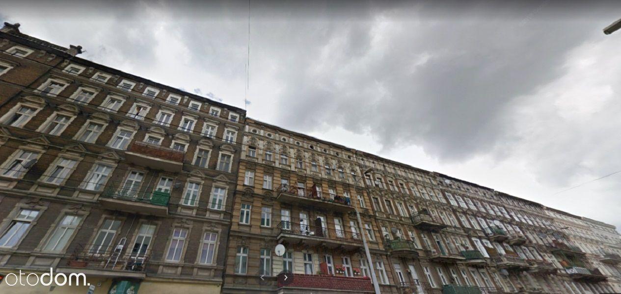 Okolice ul.Daszynskiego/39m2/piwnica/1-2pokoje!
