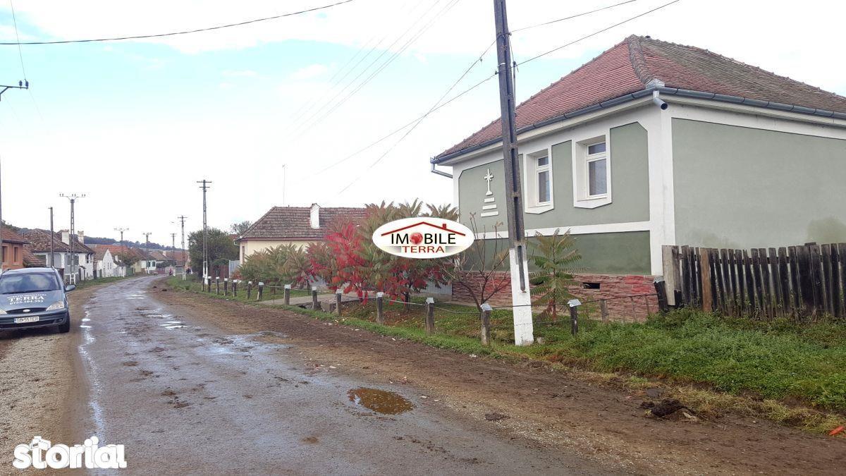 Casa de vanzare in Fofeldea