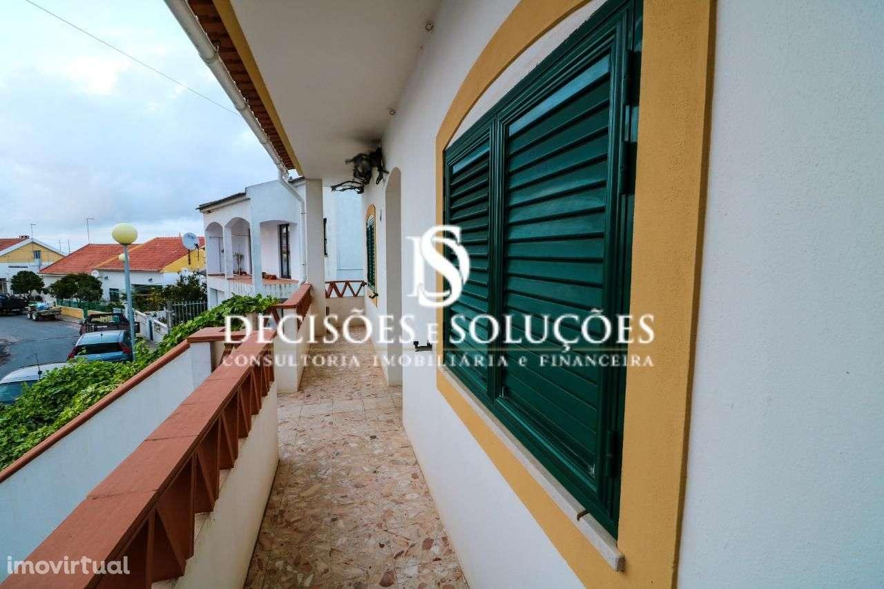 Moradia para comprar, Santiago do Cacém, Santa Cruz e São Bartolomeu da Serra, Santiago do Cacém, Setúbal - Foto 4