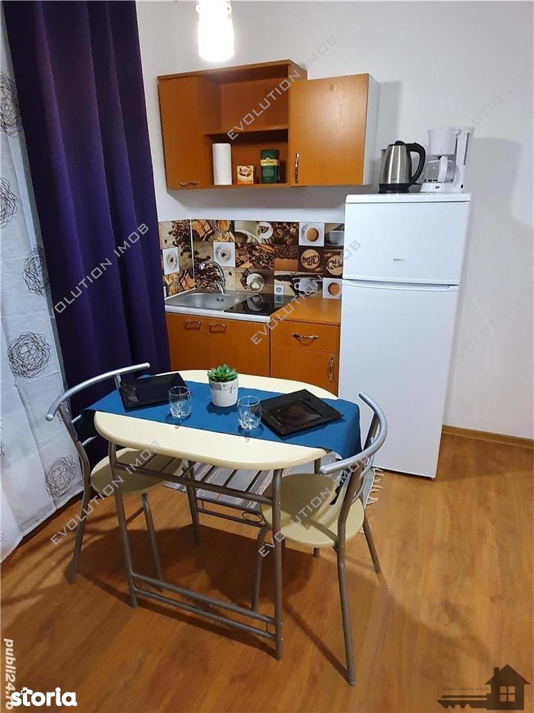 Balcescu, apartament 1 camera, curte comuna