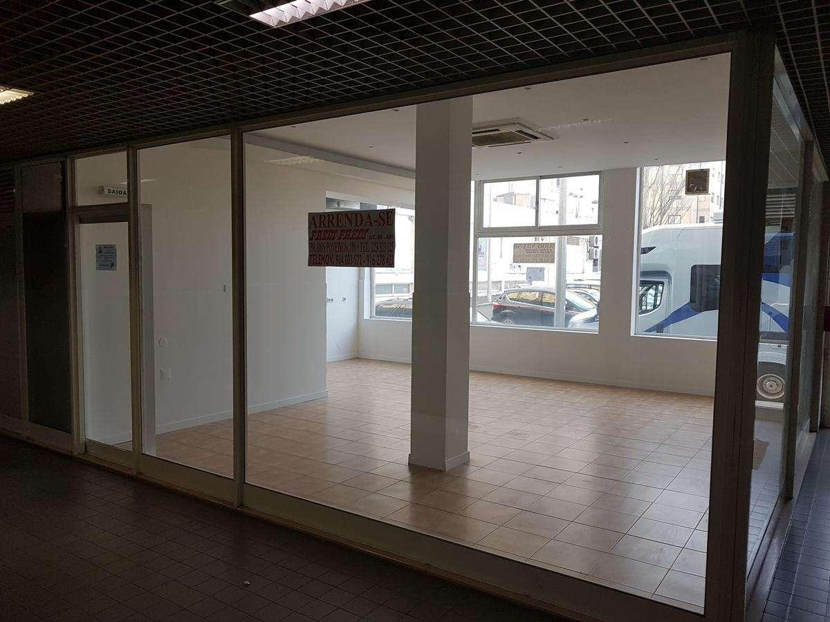 Loja para arrendar, Águas Santas, Porto - Foto 3