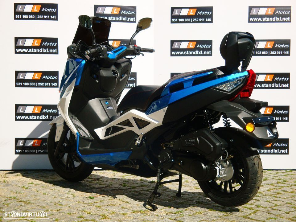 Znen GOES T-MAX - 6
