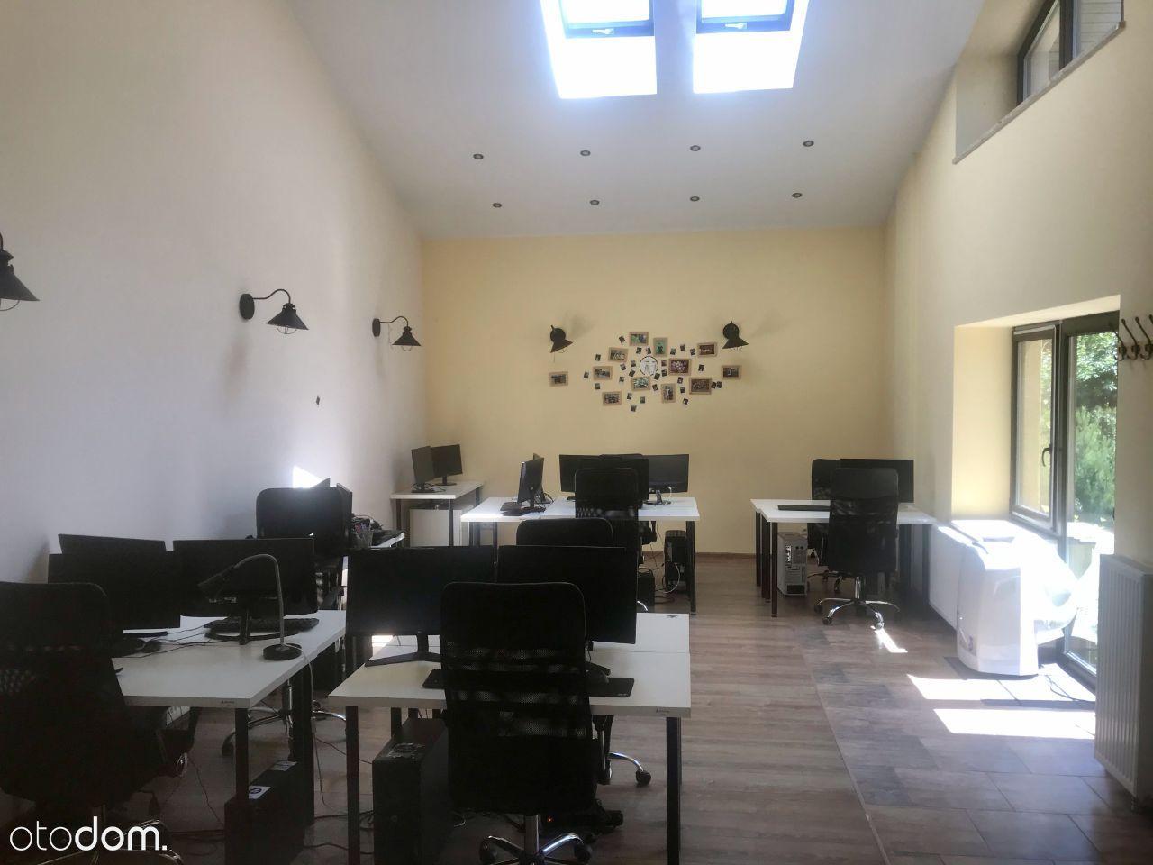 Lokal, powierzchnia biurowa na wynajem z tarasem