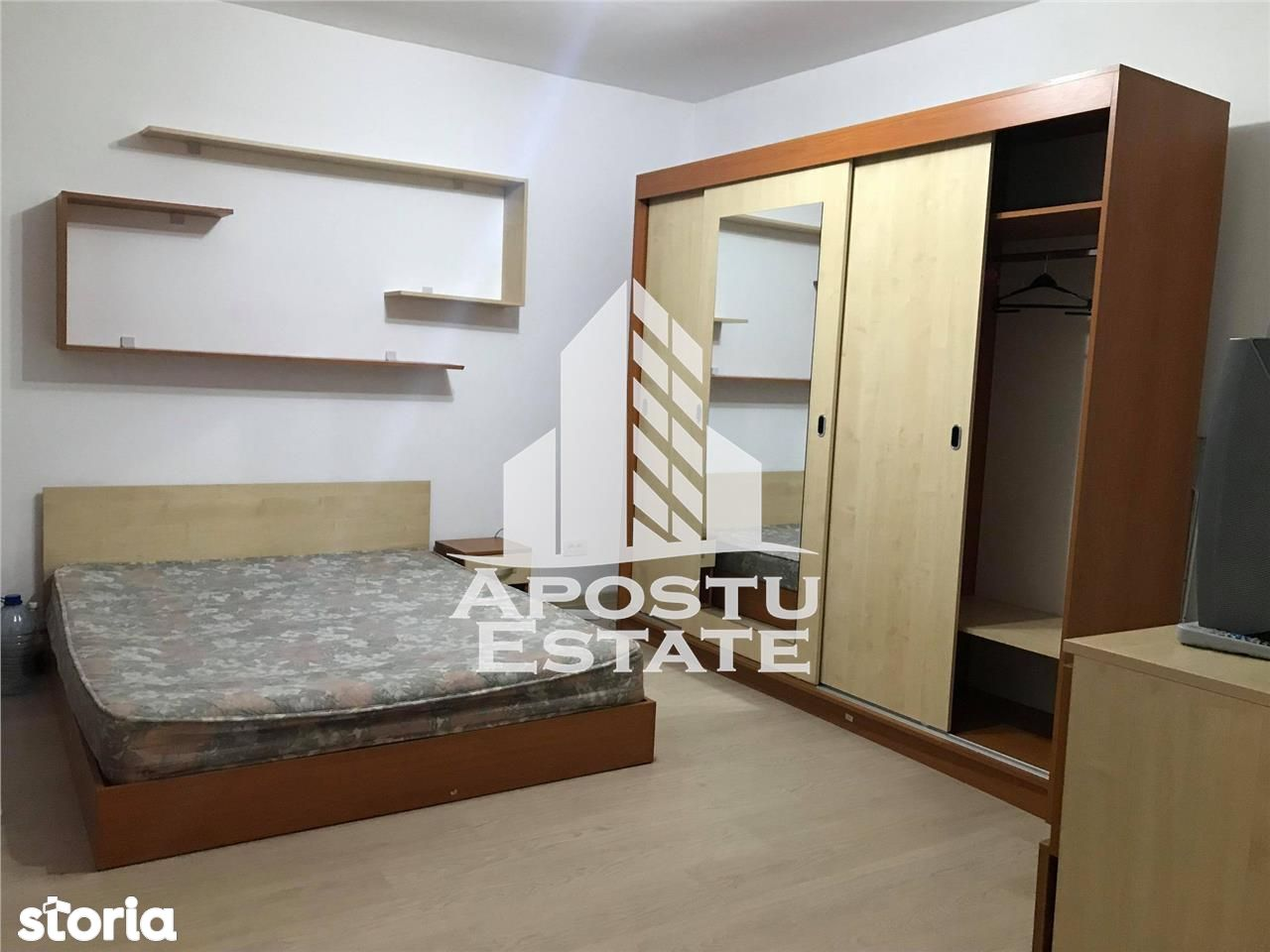 Apartament cu 1 camera, CENTRALA PROPRIE, in zona Balcescu. disponibil