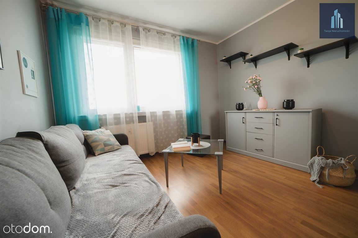 Mieszkanie, 31,60 m², Czechowice-Dziedzice