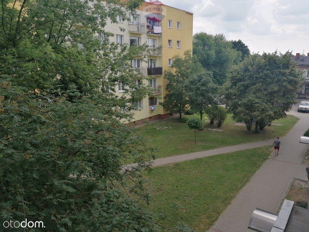 Mieszkanie 3-pokojowe z balkonem Os. Kościuszki