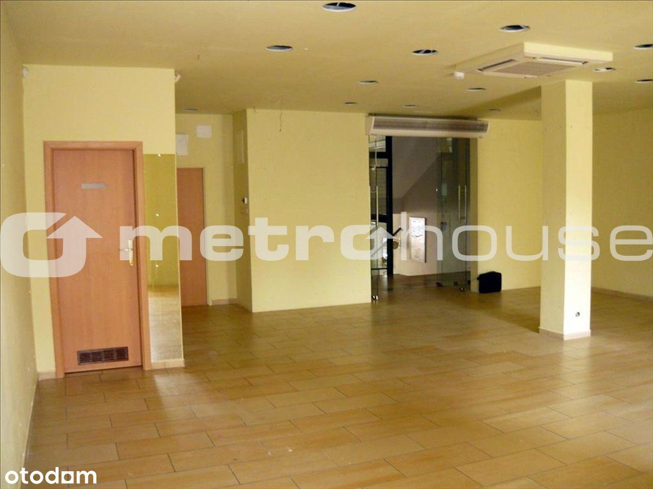 Lokal użytkowy, 90 m², Olsztyn