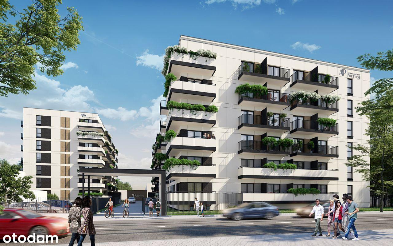 Apartamenty Prestige - II ETAP już w sprzedaży!