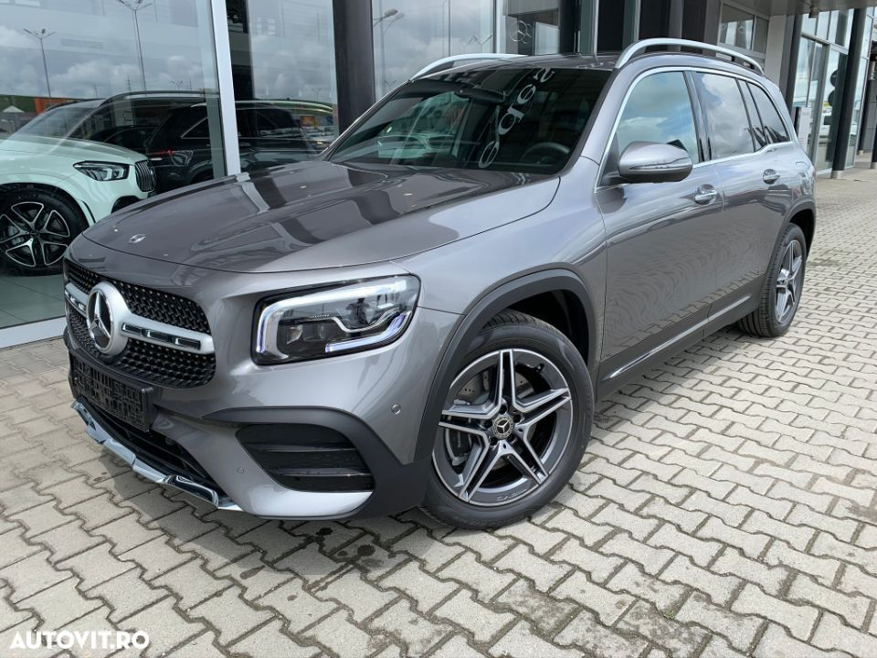 Mercedes-Benz GLB - 3