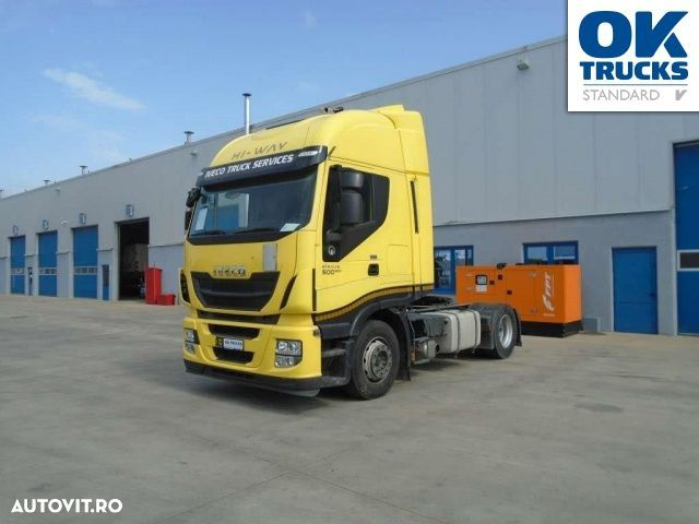 Iveco AS440S50 T/P - 1