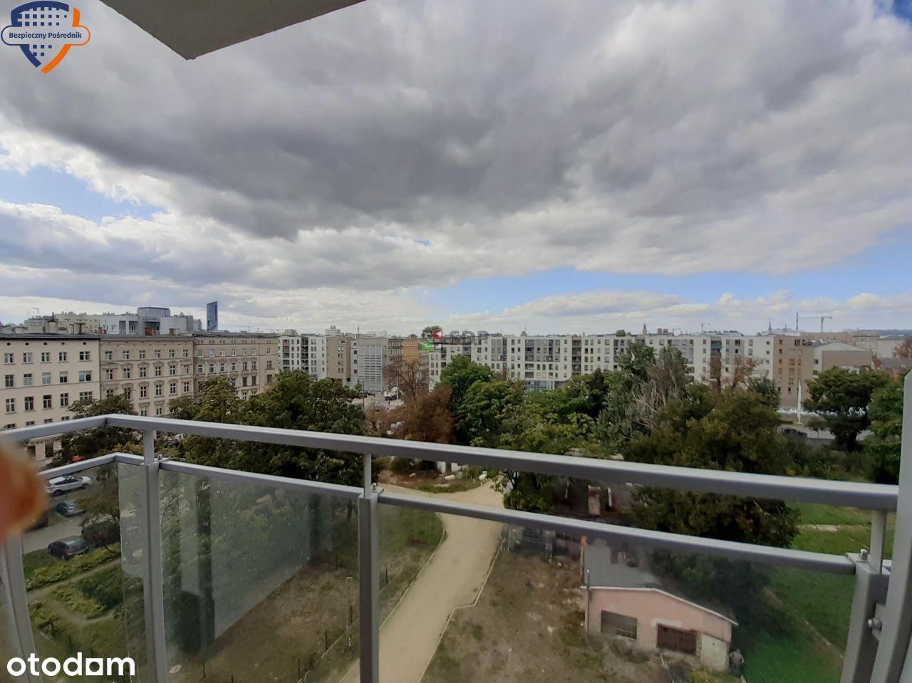 Apartament w Centrum 270,85m2 powierzchnia tarasów