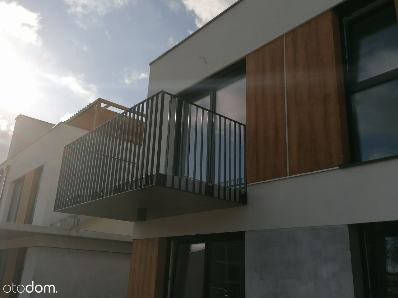 Mieszkanie 3 pokojowe na kameralnym osiedlu