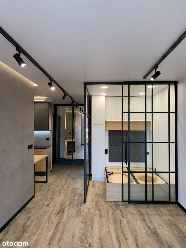 Prestiżowe mieszkanie w apartamentowcu