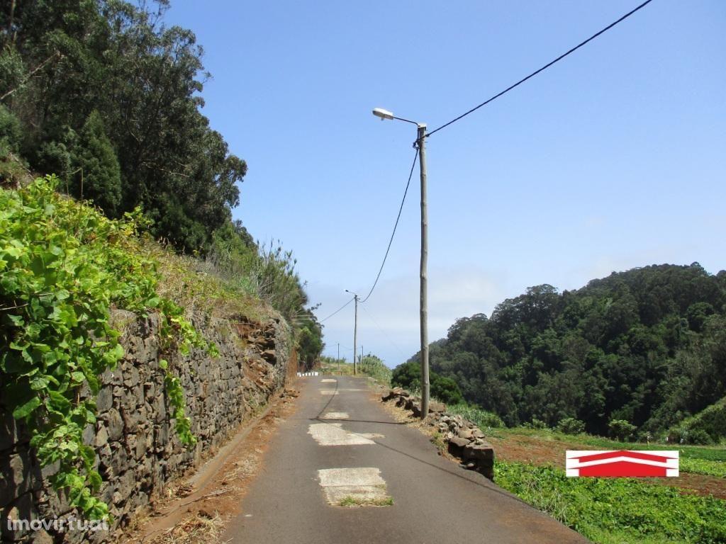 Terreno Para Construção Porto Moniz
