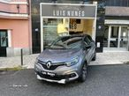 Renault Captur 1.5 dCi Exclusive EDC - 1