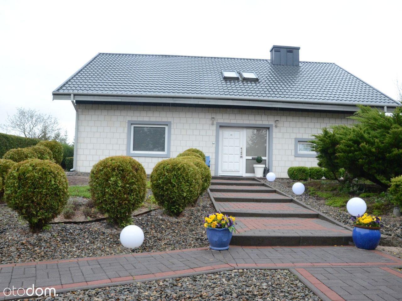 Dom jednorodzinny 120 m/wynajem krótkoterminowy