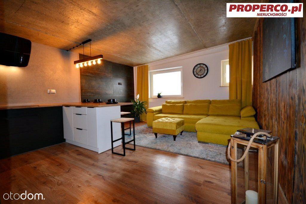 Mieszkanie 3 pok., 64 m2, ul. Piekoszowska