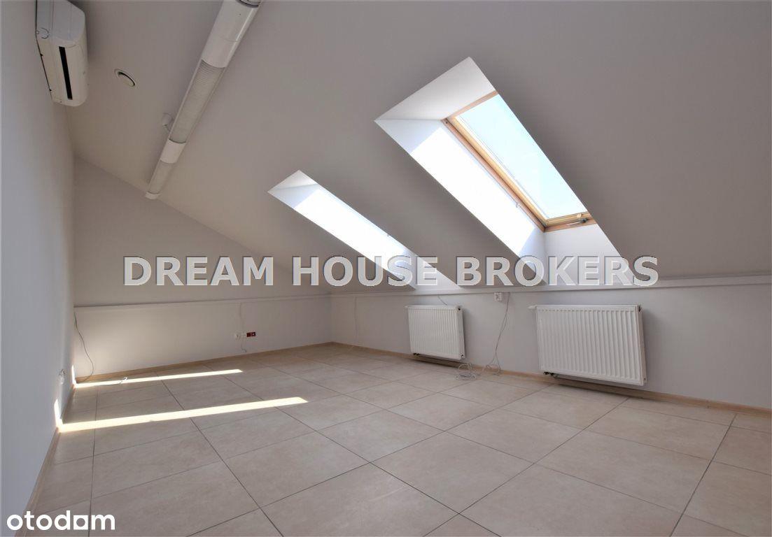 Sprzedaż/Wynajem Lokal Biurowy 91,5 m2 Centrum